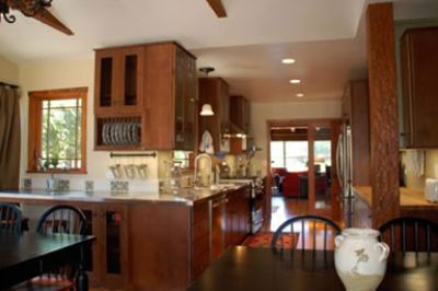 Kitchen 400x266